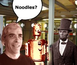 Noodles?