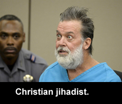Christian jihadist