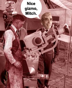 Nice gizmo, Mitch.