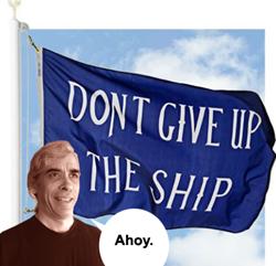 Ahoy.