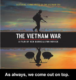 Vietnam war series