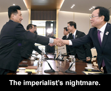 The imperialist's nightmare.
