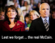 Lest we forget ... the real McCain.