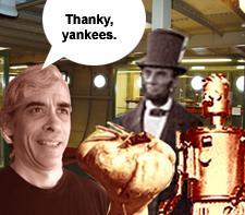 Thanky, yankees.