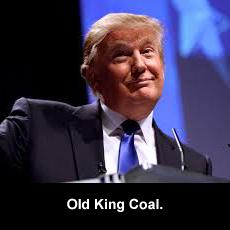 Old King Coal.